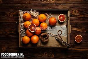Aged Barnwood 90x60cm - Surface & Background Food Photography - Foodborden.nl
