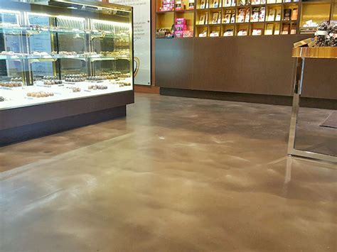 Decorative Epoxy Coatings and UMC Coatings   Mequon, WI