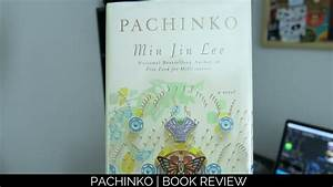 Pachinko | Book Review - YouTube