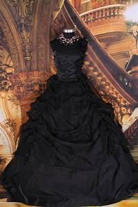 gothic wedding dresses prom dresses With black gothic wedding dress