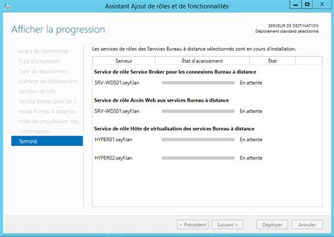 connection bureau à distance windows 7 seyfallah virtualization deploying desktops with