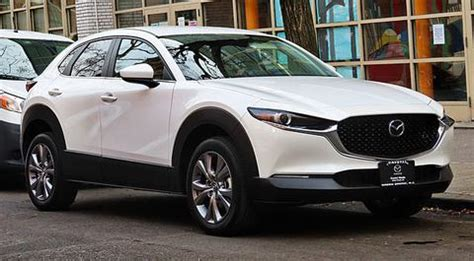 It went on sale in japan on 24 october 2019, with global units being produced at mazda's hiroshima factory. Mazda CX-30 | Depreciation Rate & Curve