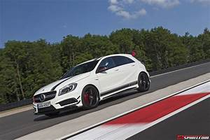 Mercedes A45 Amg Prix : lastcarnews facelifted mercedes benz a45 amg to get power boost ~ Gottalentnigeria.com Avis de Voitures