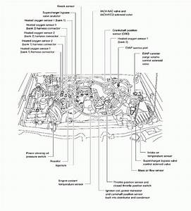 2002 Nissan Frontier Parts Diagram : repair guides component locations 3 3l vg33er v6 ~ A.2002-acura-tl-radio.info Haus und Dekorationen