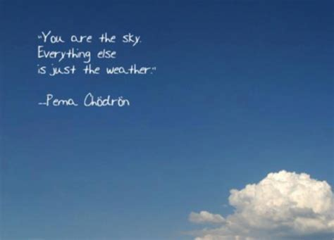 Quotes About The Sky Blue Sky Quotes Sayings Quotesgram