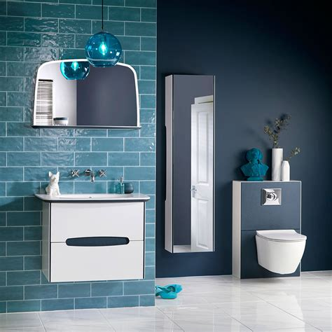 bathroom trends        space
