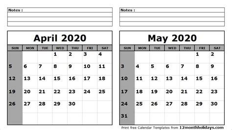 april calendar printable calendar calendar