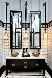 Salle De Bain Style Industriel : le lustre industriel une inspiration d pareill e ~ Dailycaller-alerts.com Idées de Décoration