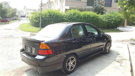 suzuki liana lxi sport 2006 for sale in lahore pakwheels