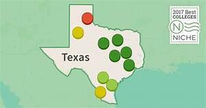2017 Safest College Campuses in Texas - Niche