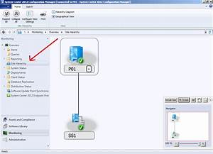How Can I Display My System Center 2012 Configuration