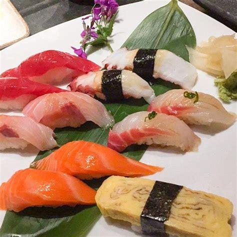 Masu Sushi, Portland - Downtown - Menu, Prices ...