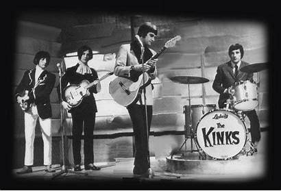 Kinks 1966 Drummer Davies Dave Rock Bands