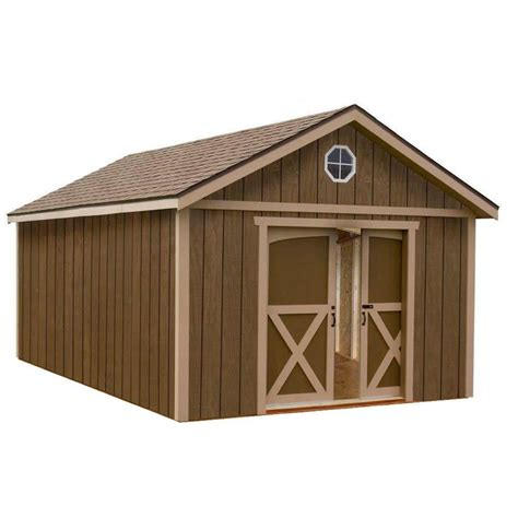 wood storage buildings shop best barns dakota without floor gable 1606