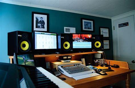 Craft Room Home Studio Setup by Bedroom Digi003 Studio Setup Recording Studios In 2019