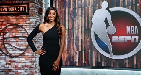 Maria Taylor Rejected $5 Million Per Year From ESPN, Wants ...