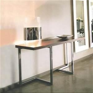 Alinea Console Extensible : photo table console alinea ~ Teatrodelosmanantiales.com Idées de Décoration