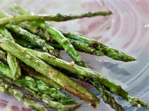 asparagus fryer air