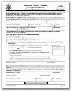 the new i 9 form how to navigate the long path to With i 9 documents for employment