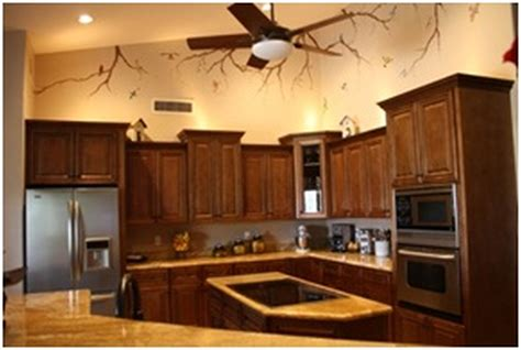 kitchen color schemes with wood cabinets kitchen amazing kitchen design concepts modern ideas