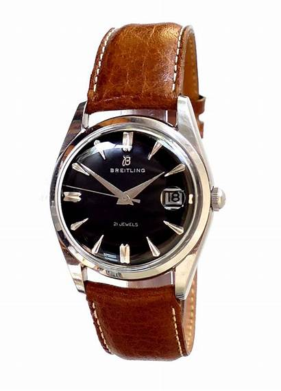Breitling Automatic 1959 Watches Farfo Stainless Steel