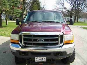 Sell Used Ford Truck F250 5 4 Super Duty 4x4 Unimount Plow Mount And Wiring Installed In