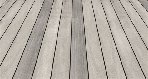 vergraute holz terrassendielen reinigen und pflegen