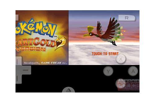 como baixar roms pokemon no ios 7.0