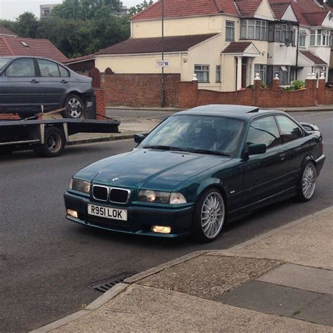 Bmw 318is For Sale by Boston Green Bmw 318is E36 Stanced For Sale Price Reduced