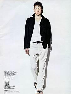 1000+ images about Sen mitsuji on Pinterest | Men's Style ...