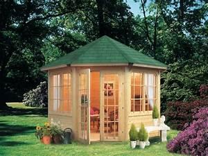 Gartenpavillon Holz Geschlossen : gartenpavillon geschlossen ~ Whattoseeinmadrid.com Haus und Dekorationen