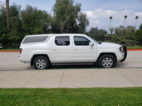 Maybe you would like to learn more about one of these? Honda Ridgeline Camper Shell for Sale in Bonita, CA - OfferUp
