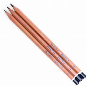 Faber-Castell Graphite Pencils 3 Pack Hobbycraft
