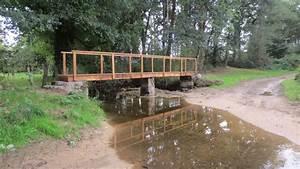 Petit Pont En Bois : circuits de randonn es le petit pont de bois de la promenade jean peyrat la noni re ~ Melissatoandfro.com Idées de Décoration