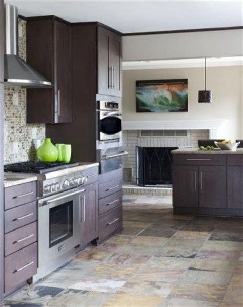 backsplash for kitchen walls emser tile autumn lilac slate emser tile kitchens 4255