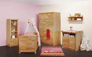 Babyzimmer Komplett Massiv : babyzimmer komplett set 5 tlg in kernbuche teil massiv ge lt m bel ~ Indierocktalk.com Haus und Dekorationen