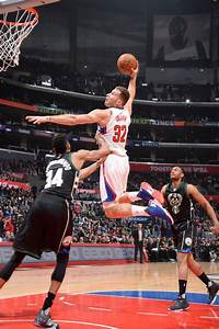 Charitybuzz: Meet Basketball Star Blake Griffin and Sit in ...