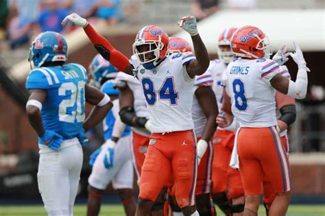 Podcast: Previewing Florida Gators vs. South with Chris ...