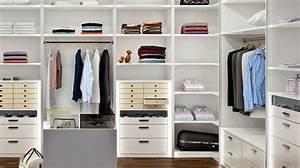 Idée Dressing Fait Maison : dressing faire son dressing dressing pas cher c t ~ Melissatoandfro.com Idées de Décoration