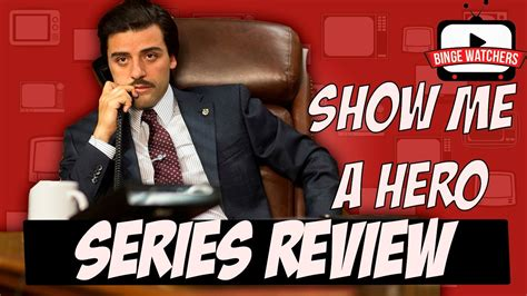 Show Me A Hero Hbo Review (spoiler Free)  Get Link Youtube