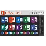Office Icons Microsoft Deviantart Dakirby309 365 Computer