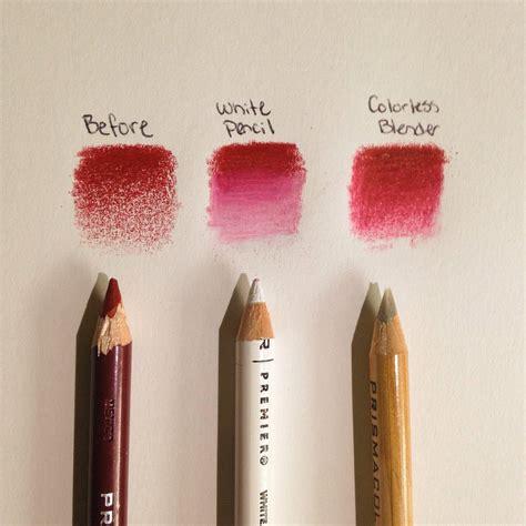 colored pencil blender blending pencils by hh4v3n on deviantart