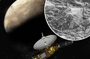 Alien news: Spacecraft discovery indicates 'life' on Pluto ...