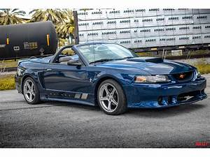 2001 Ford Mustang (Saleen) for Sale | ClassicCars.com | CC-1307002