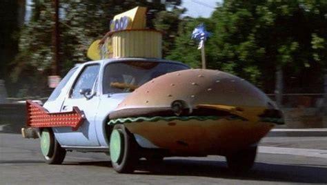 Good Burger AMC Pacer