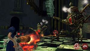 Alice Madness Returns PS3 Torrents Juegos