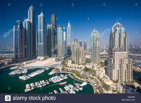 Boat Building In Uae by United Arab Emirates Uae Dubai City Dubai Marina