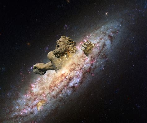 How Is The Milky Way Formed by Astronomers Discover That Our Milky Way Was Formed After