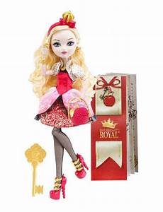 Apple White Ever After High Doll - First Edition Mattel ...