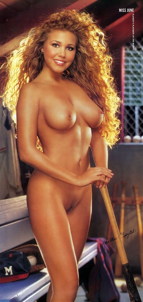 Playboy S Playmate Of The Month Nude Big Tits